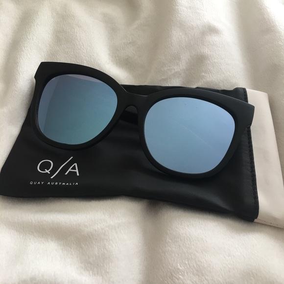 "c328cc860f8 Quay Australia 55mm ""It s My Way"" Sunglasses. M 5a80c0669cc7efdcbde010c2"